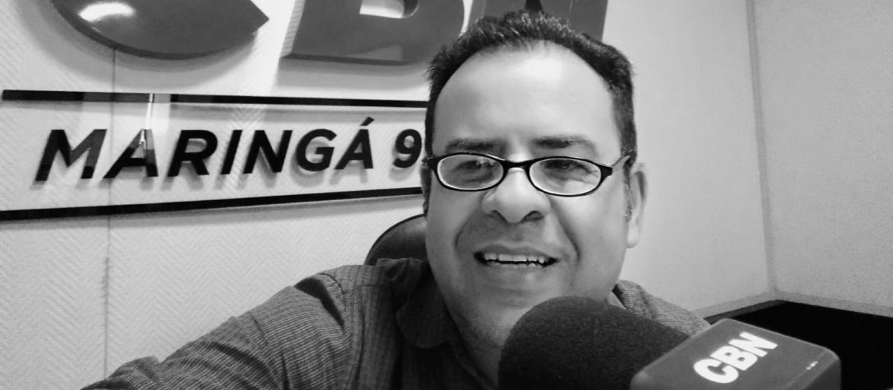 Gilson Aguiar comenta o carnaval no Brasil