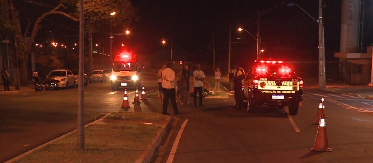 Está preso o motorista que fugiu após acidente em que motociclista morreu
