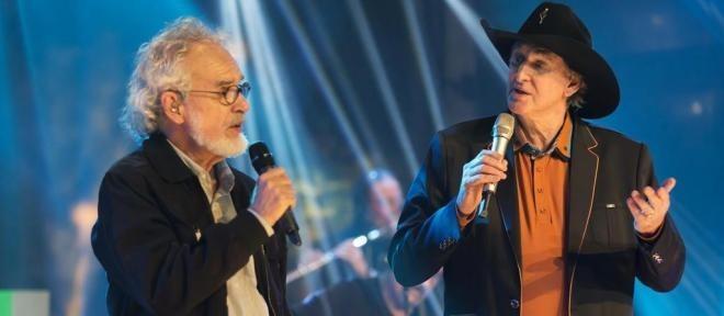 Renato Teixeira e Sérgio Reis abrem o Natal de Maringá