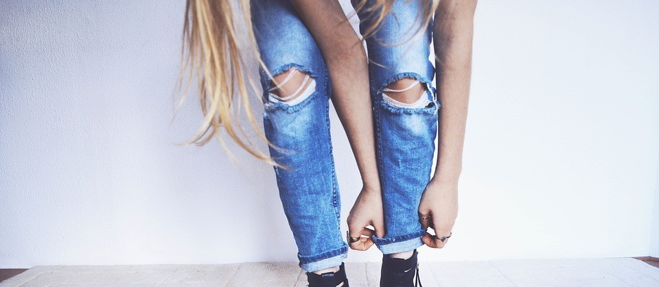 Jeans: peça fundamental que não pode faltar no guarda-roupa
