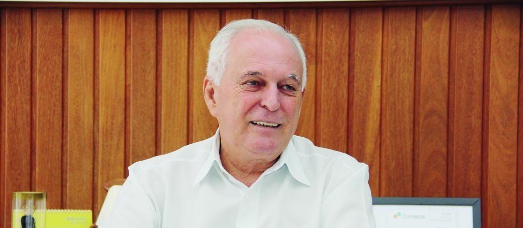Moacir Olivatti (Cidadania), prefeito reeleito de Nova Esperança, diz que aumentou em 10% a equipe da Saúde