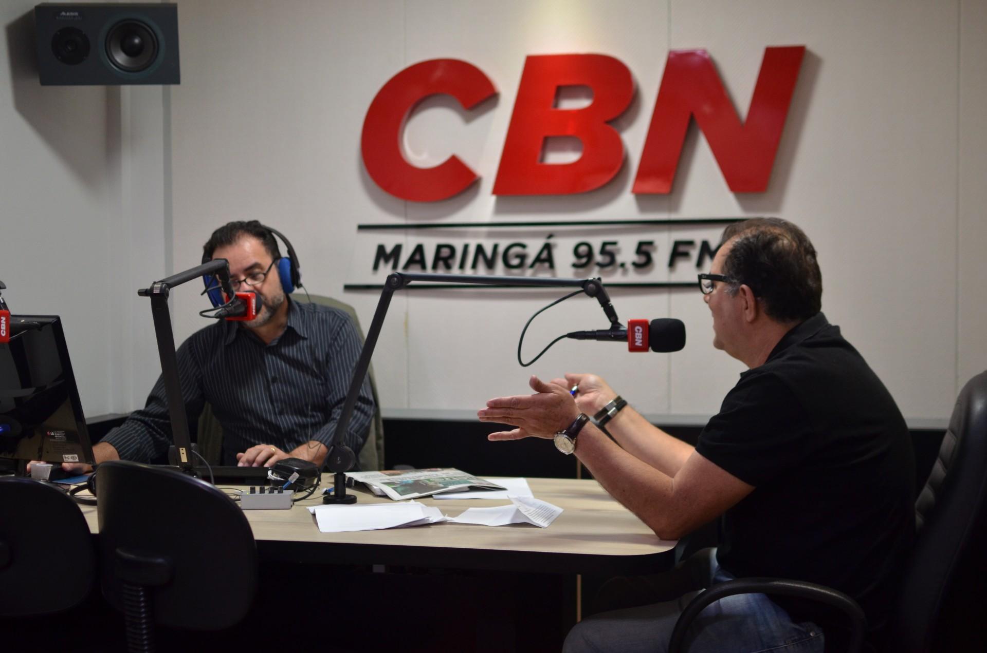 Valdinei Cunha começou em Maringá e foi campeão pelo timão