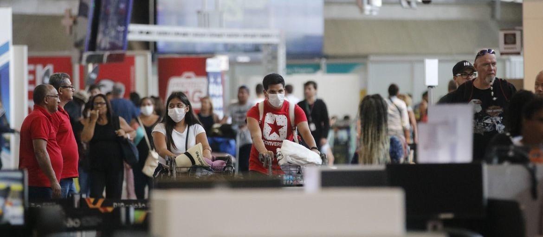 Consequências da pandemia de coronavírus preocupam