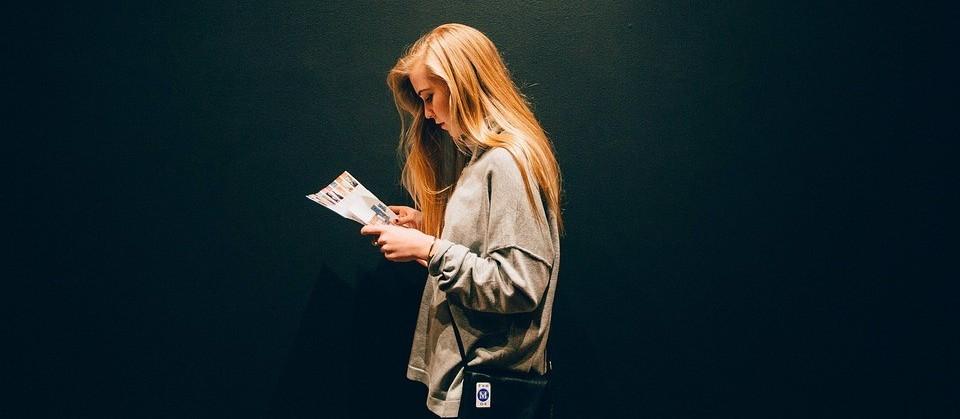 Leitura começa em casa