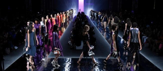 Confira as tendências que marcaram o São Paulo Fashion Week