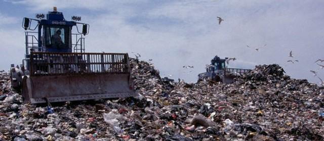 Volume de lixo urbano cresceu 214 mil toneladas