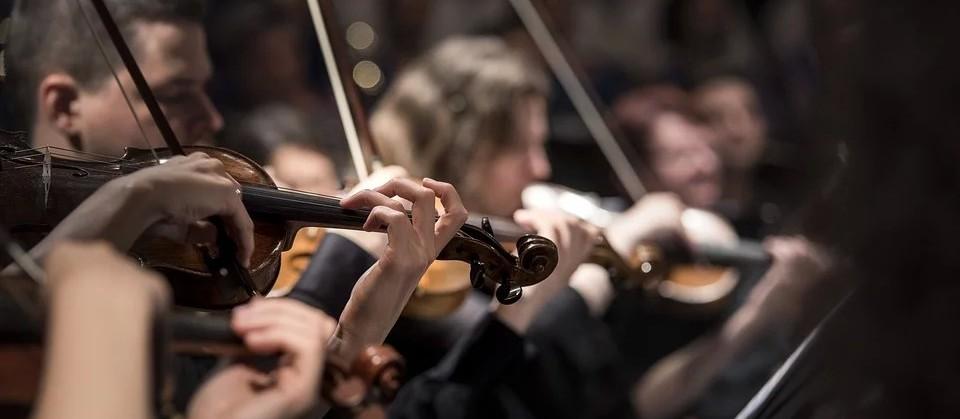 Orquestra Filarmônica Unicesumar faz live nesse sábado (02)