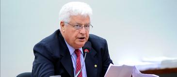 Ex-deputado Meurer, condenado na Lava Jato, morre de Covid-19