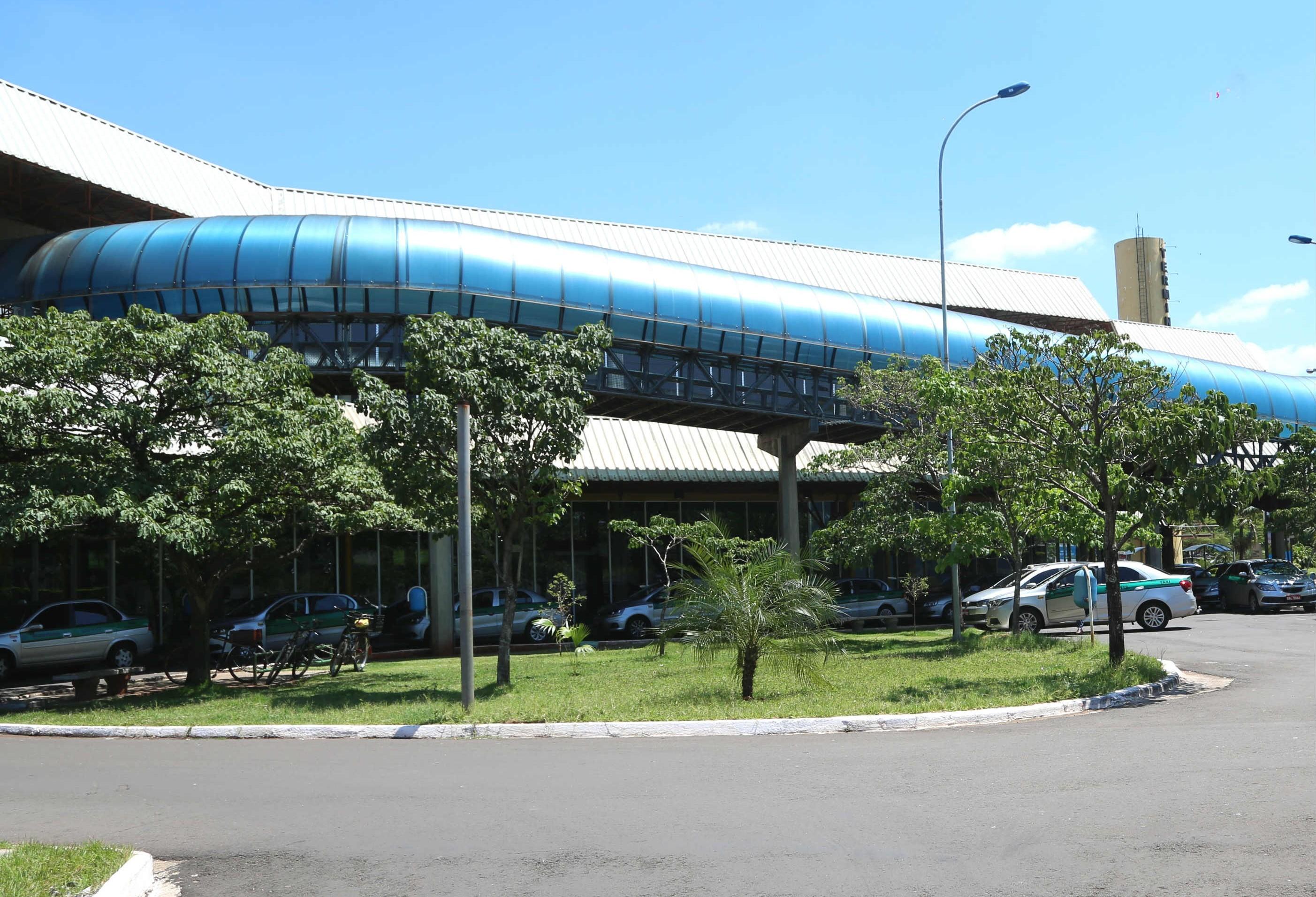 Movimento na rodoviária de Maringá deve aumentar 50% neste feriado