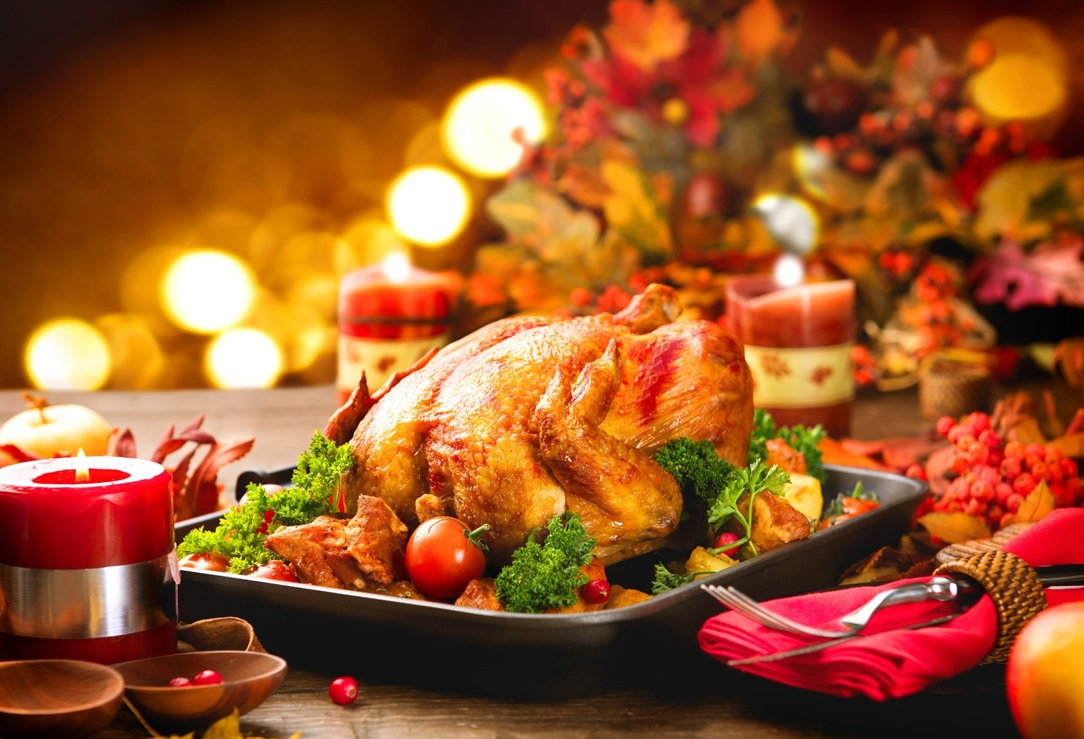 Como fazer uma bela ceia de Natal sem gastar tanto?