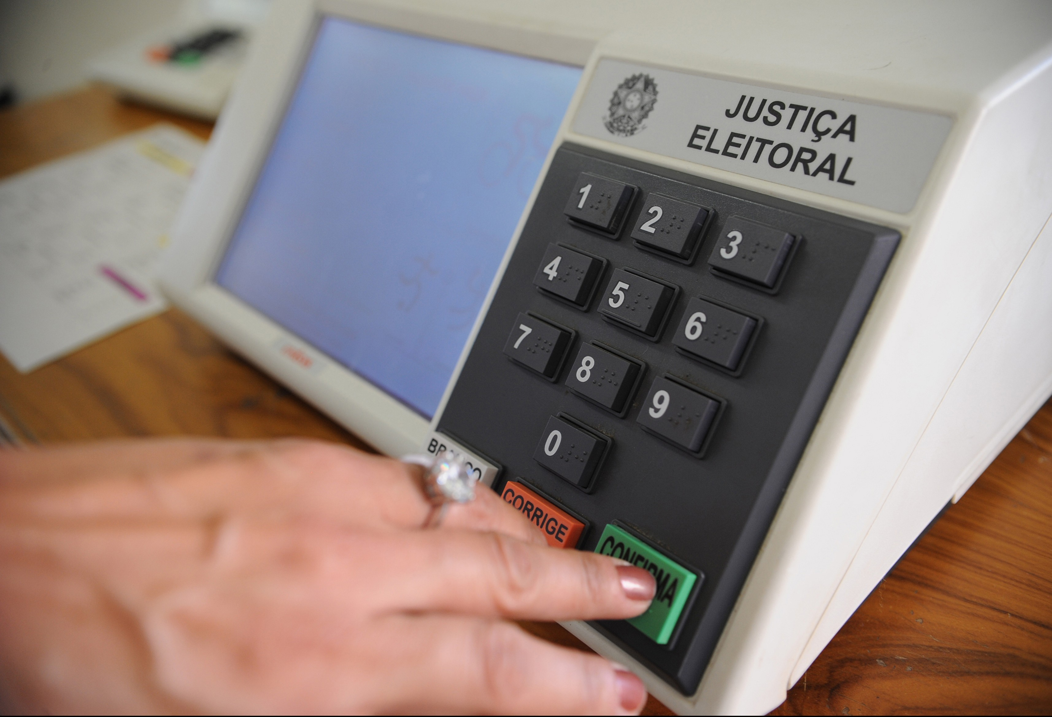 Por causa das eleições, eleitores só poderão ser presos em flagrante