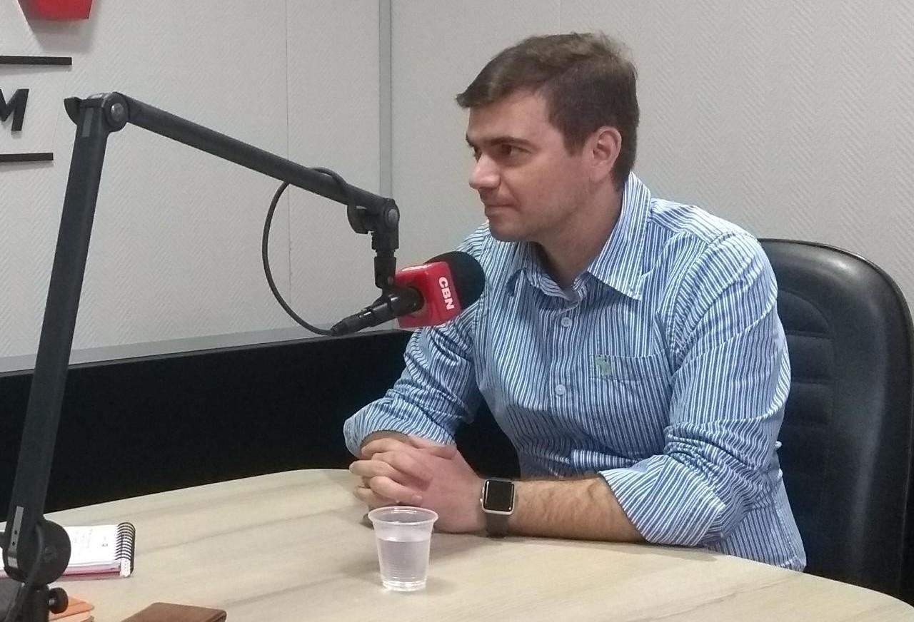 'Eleitor não valoriza a eleição de deputados e senadores'