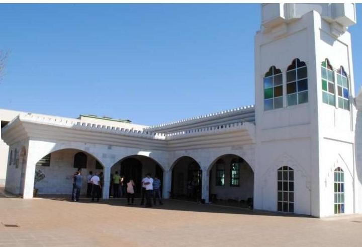 Mesquita Muçulmana terá espaço para conciliação de conflitos