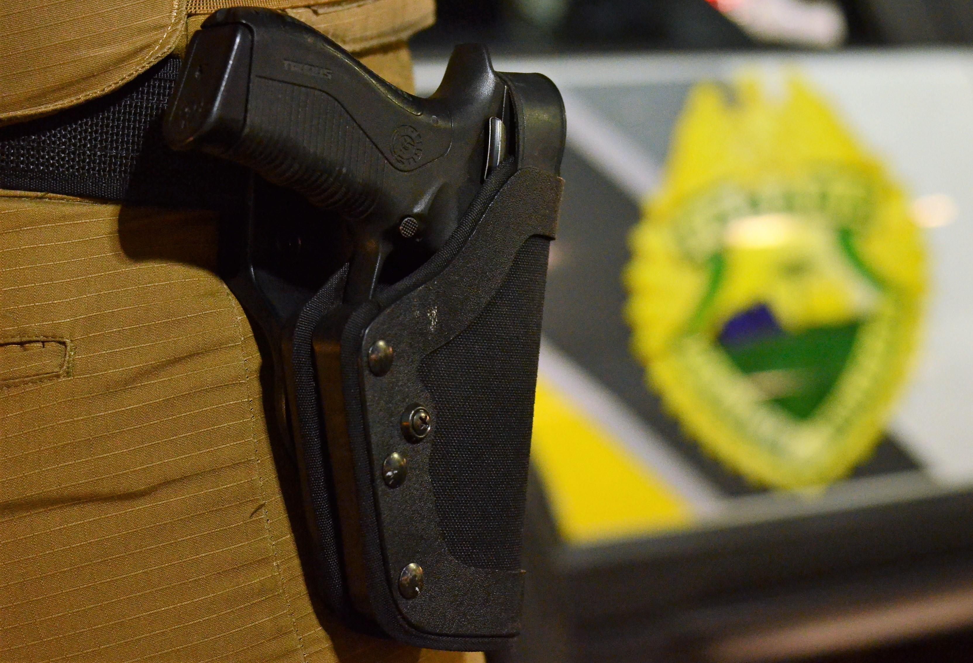 Homem leva tiro na cabeça em Mandaguaçu