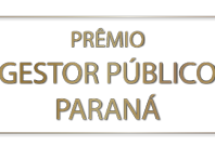 Prazo para se inscrever no Prêmio Gestor Público Paraná encerra nesta terça-feira (31)