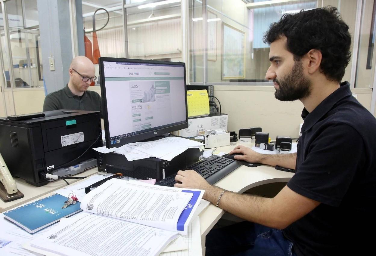 Registro de empresas no Paraná será somente digital