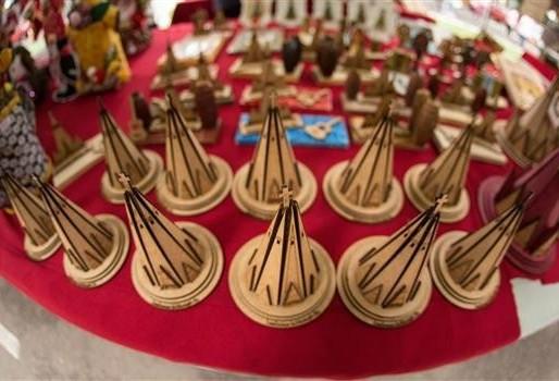 Qualidade do artesanato local será avaliada em Maringá