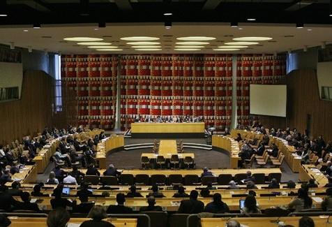 Conselho Econômico da ONU está com prazo aberto para candidaturas