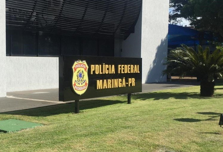 Polícia Federal de Maringá apreende 12,7 mi de maços de cigarros