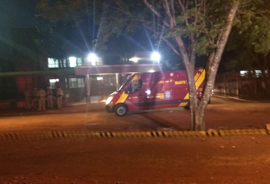 Negociações entre policiais do Bope e presos rebelados continuam na PEM