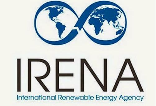 Assembleia da Agência Internacional de Energias Renováveis apresenta relatório