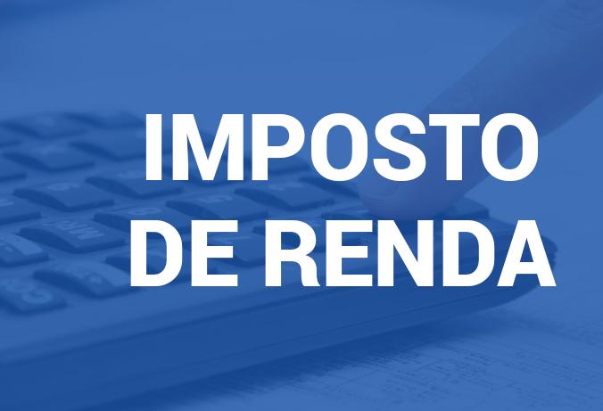 Receita Federal já recebeu 33.773 declarações do imposto de renda