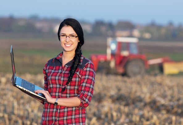 Mulheres do Agro: Paraná sobe no pódio em duas categorias