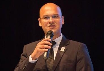 Rogério Calazans é escolhido para assumir Secretaria de Gestão de Maringá