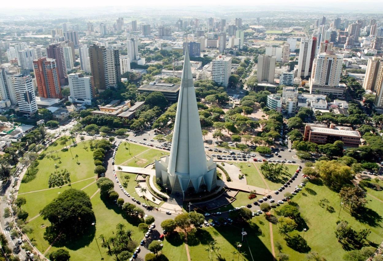 Laudo aponta que umidade em solo da Catedral aumentou até 30%