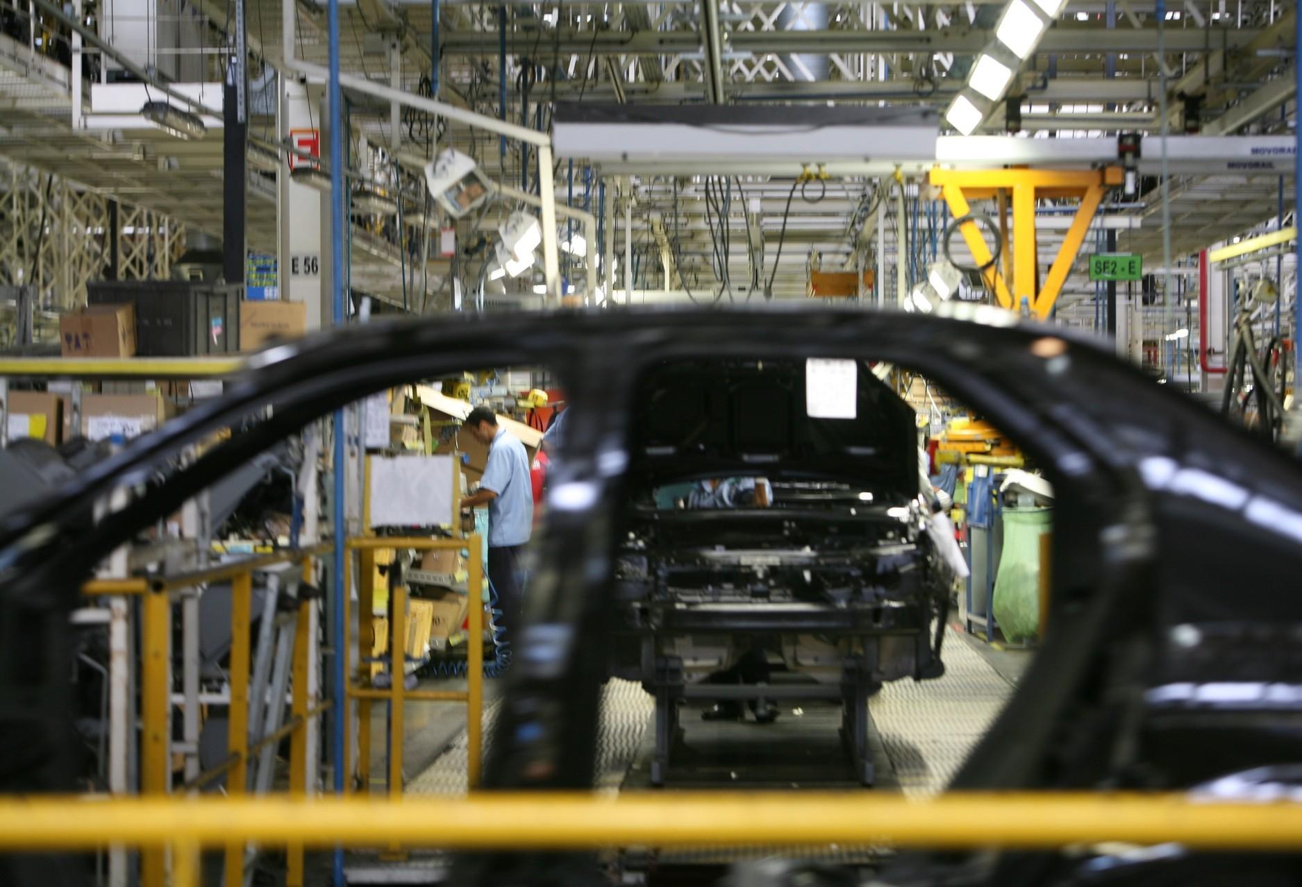 Expectativa de elevação de 9% no consumo de veículos causa otimismo na Indústria automobilística