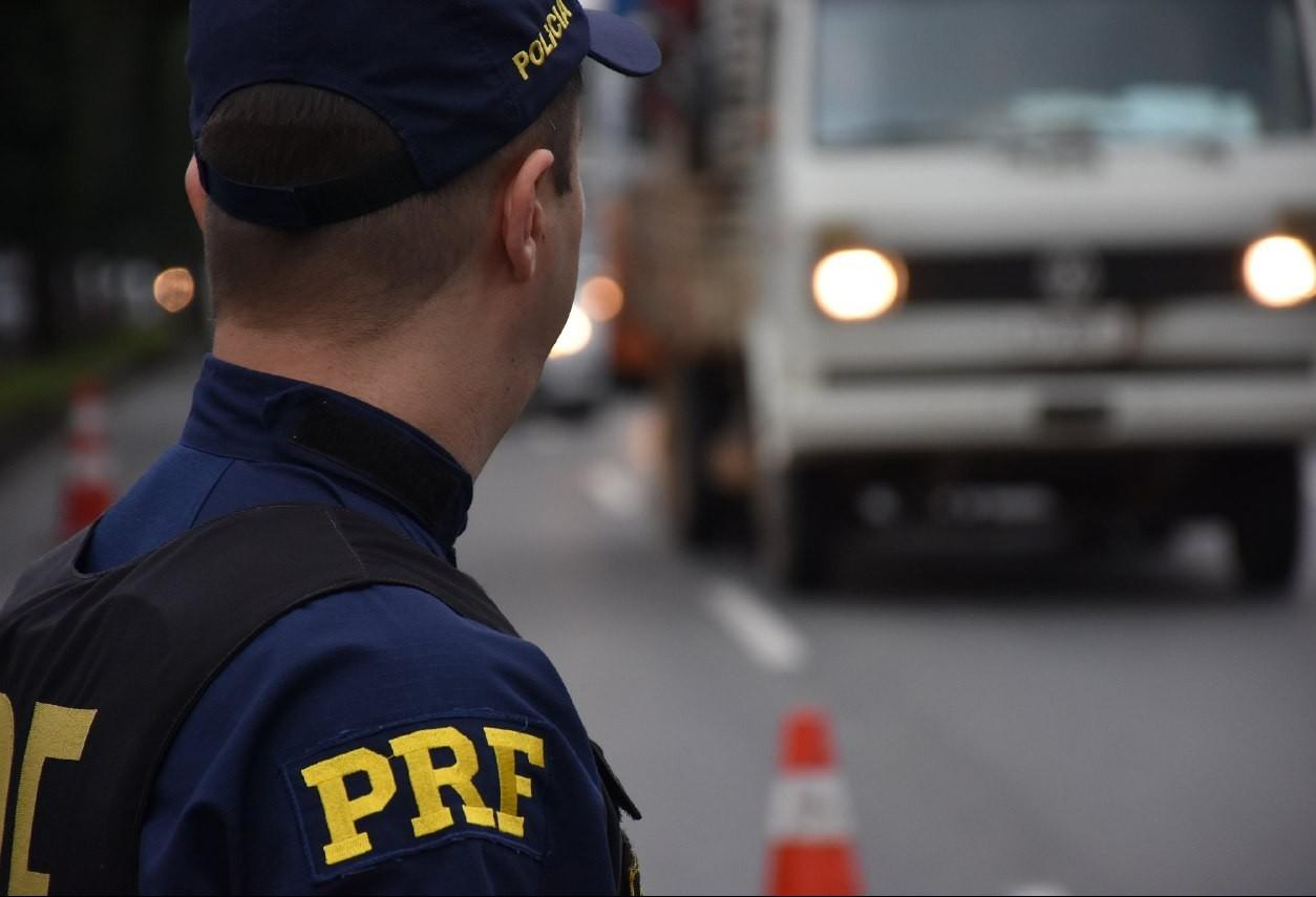 Nenhuma morte foi registrada em estradas federais da região de Maringá durante o feriadão