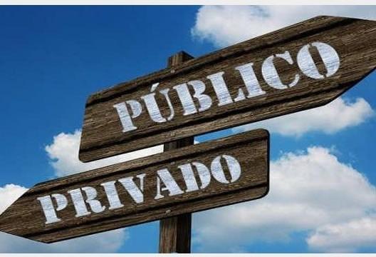 Contribuição de empresas privadas em serviços públicos traz bom retorno social