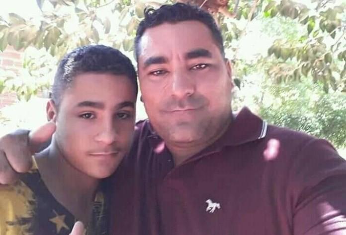 Pai e filho morrem afogados
