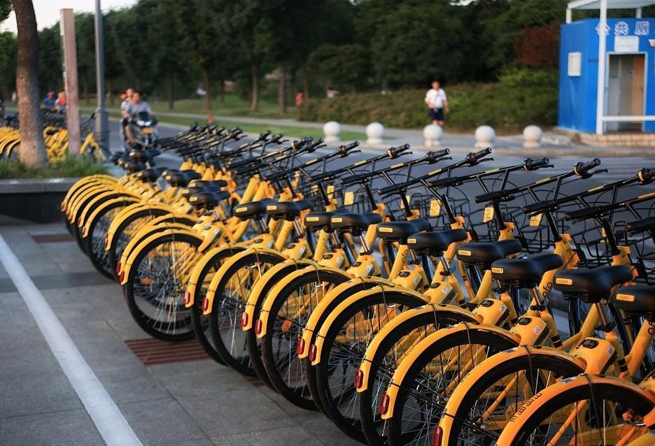 Semob estuda sistema de compartilhamento de bikes