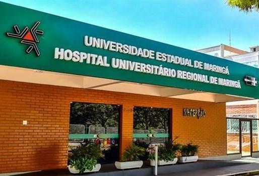 Frente Parlamentar em Defesa da UEM vai homenagear o hospital