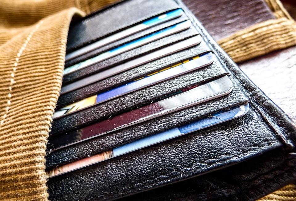 Cartão de crédito é o vilão da inadimplência