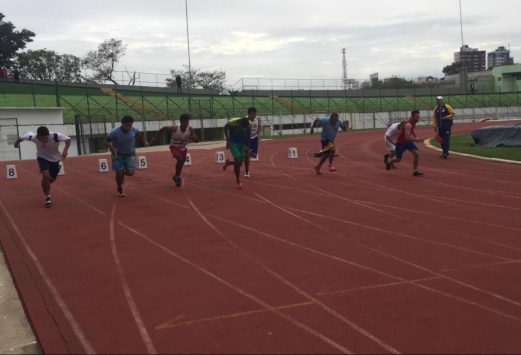 Termina fase regional dos Jogos Escolares