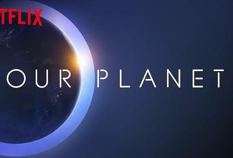 """""""Nosso planeta"""": série da Netflix exibe as maravilhas do mundo natural"""