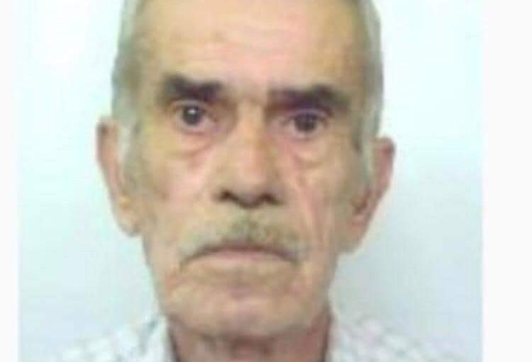 Mutirão procura por idoso desaparecido na região do Mandacaru