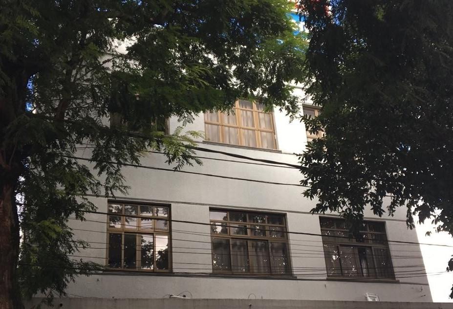 Hotel mais sustentável de Maringá é antigo e pequeno