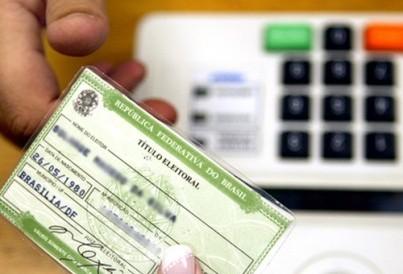 Regularização de títulos eleitorais em Maringá ainda é baixa