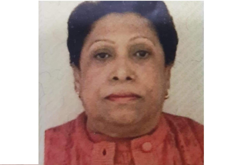Idosa de 81 anos que estava desaparecida é encontrada morta