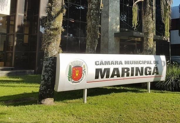 Vereador quer que a Prefeitura de Maringá informe à Comissão de Finanças e Orçamento todo depósito acima de R$5mi