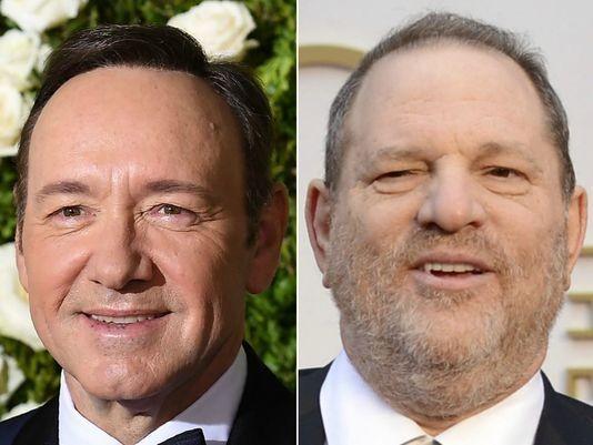 Assédio em Hollywood: uma verdade inconveniente