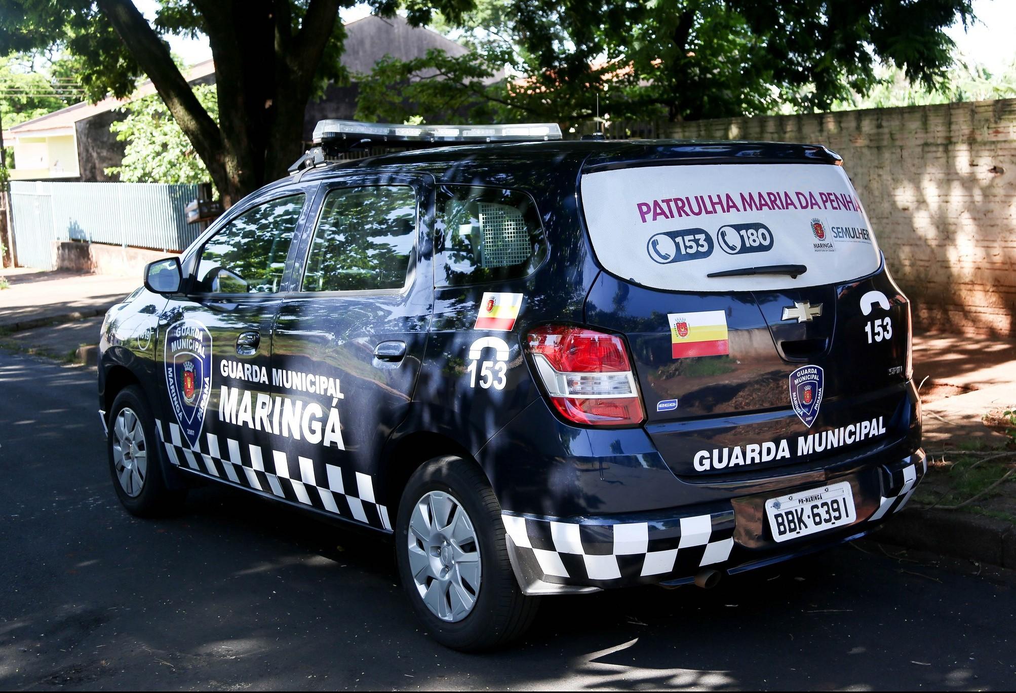 50 guardas municipais vão ser capacitados