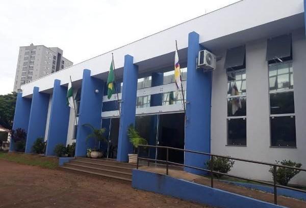 Câmara Municipal de Apucarana realiza concurso público
