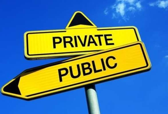 Privatizações e investimentos