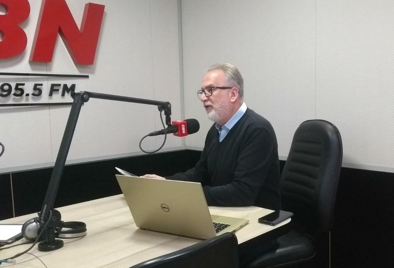 Alex Chaves presidirá CPI que investigará concessionária do transporte coletivo