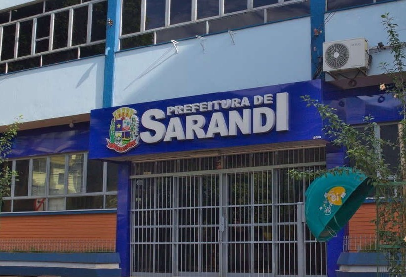 Sarandi contrata fundação para revisar plano diretor