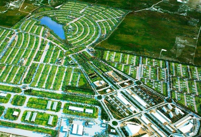 Importância das cidades inteligentes